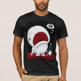 Camiseta Vazio