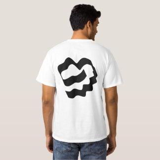 Camiseta Vazio simbólico
