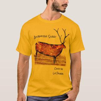 Camiseta Veado de Altamira