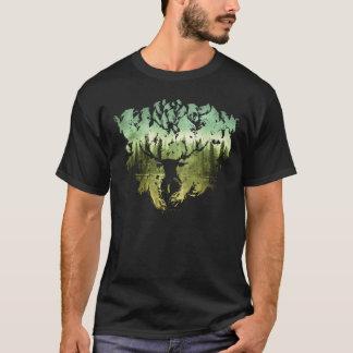 Camiseta Veado Patronus do período | de Harry Potter