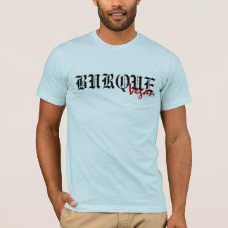 Camiseta Vegan de Burque