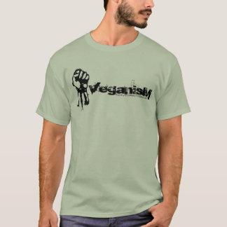 Camiseta Veganismo - revolução