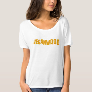 Camiseta Veganwood