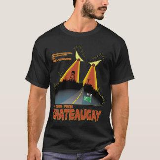 Camiseta Veio de Chateaugay