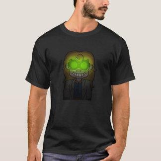 Camiseta Veja na obscuridade