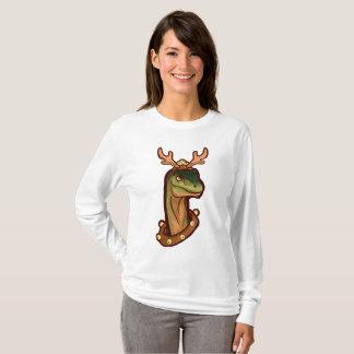 Camiseta Veloci-rena