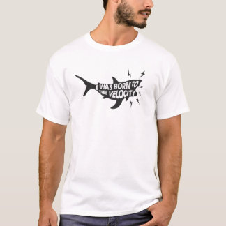 Camiseta Velocidade