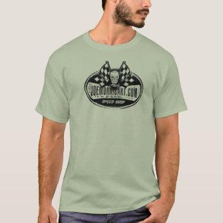 Camiseta Velocidade T do Bobber de Joe Morris