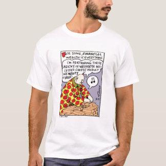 Camiseta Velveeta é ouro!