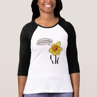 Camiseta Vem aqui o t-shirt do sol
