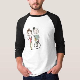 Camiseta Vencedor e Sykes