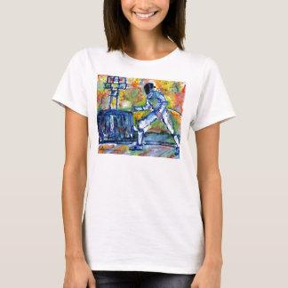 """Camiseta """"Vencimento da tira 41"""" - frente e verso"""