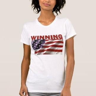 Camiseta Vencimento - os Estados Unidos da América
