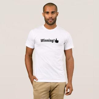Camiseta Vencimento! T