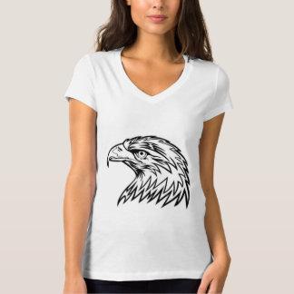 Camiseta Venda de marcagem com ferro quente