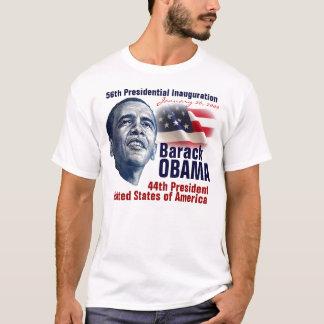 Camiseta VENDA!  Inauguração presidencial
