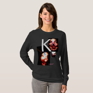 Camiseta Venda-o Kimball
