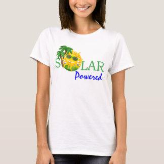 Camiseta VENDA! Solar psto - SRF