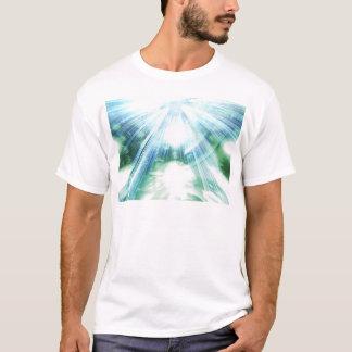 Camiseta Vendo a luz