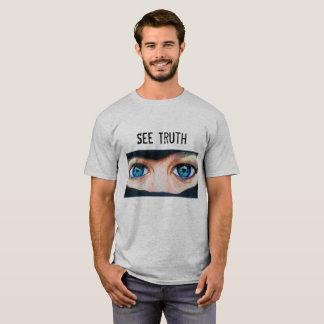 Camiseta Vendo o T