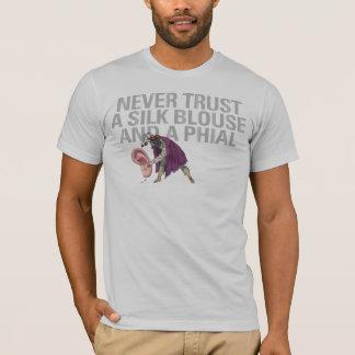 Camiseta Veneno