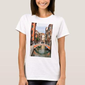 Camiseta Veneza, Italia