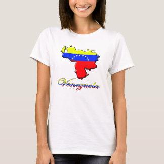Camiseta Venezuela T