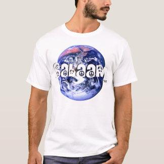 Camiseta Vénia da terra