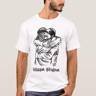 Camiseta Vénia Shalom