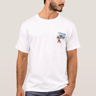Camiseta Verão 2010