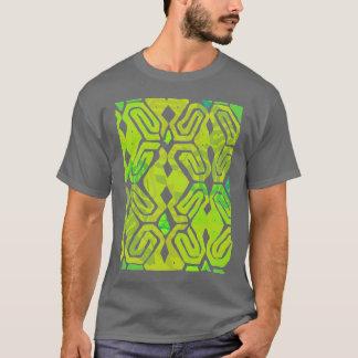 Camiseta VERDE dos sapos Squatting