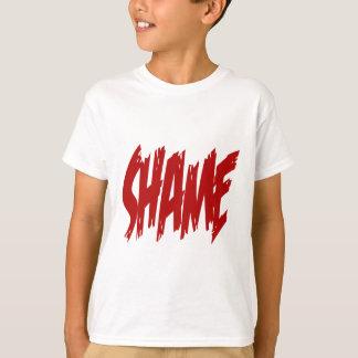 Camiseta Vergonha