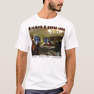 Camiseta Verificação geral expressa