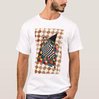 Camiseta Verificador por Wassily Kandinsky