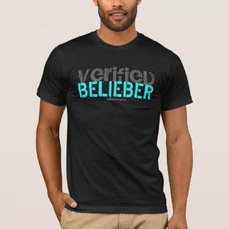 """Camiseta """"VERIFICOU o t-shirt Destructed costume de"""