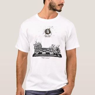 Camiseta Verifique o companheiro