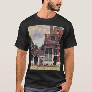 Camiseta vermeer janeiro VE de delft 025 Johannes da