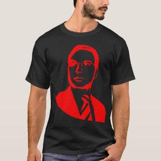 Camiseta Vermelho de Ben não Che