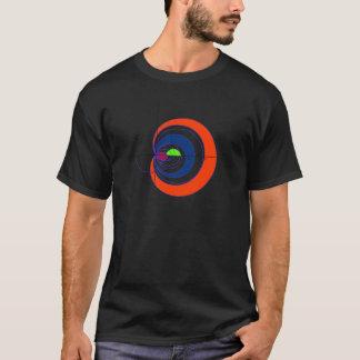 Camiseta Vermelho transparent.gif do zeta de Riemann