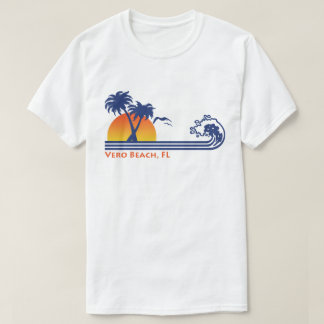 Camiseta Vero Beach Florida
