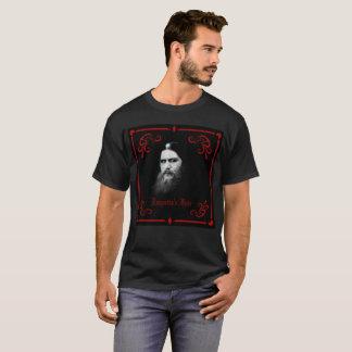 Camiseta Versão 2 do destino de Rasputin