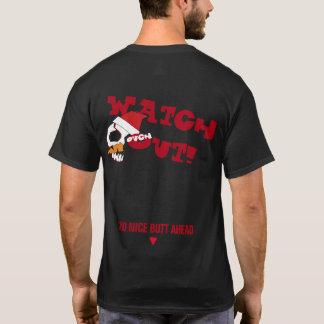 Camiseta versão catacomberry do feriado dos skuletons