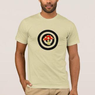 Camiseta Vertigem de Shroom