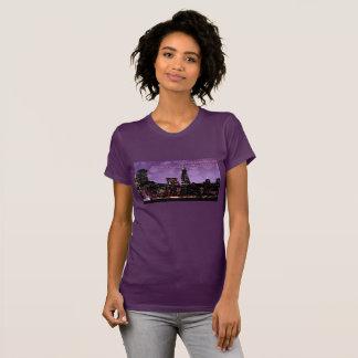 Camiseta Véspera de San Francisco