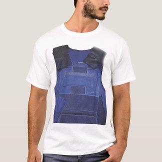 Camiseta Veste da prova da bala