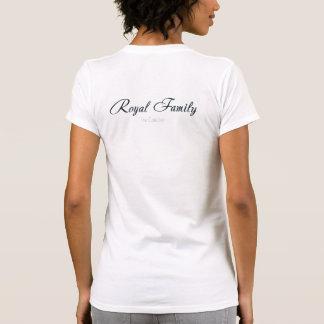 Camiseta Vestir sua coroa