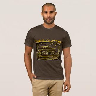 Camiseta Vestuário de Flya