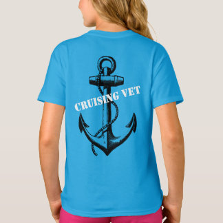 Camiseta Veterinário de cruzamento