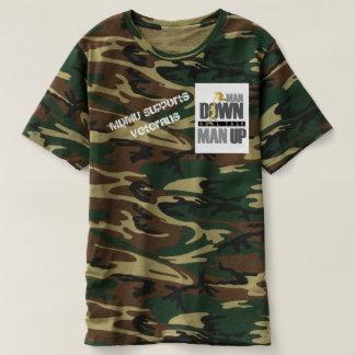 Camiseta Veterinários de MDMU