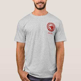 Camiseta VF-1 F-14 Tomcat - luz colorida